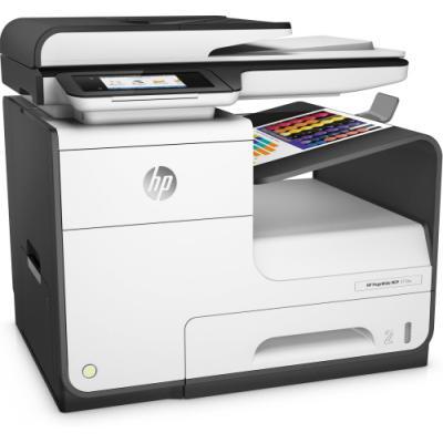 Multifunkční tiskárna HP PageWide 377dw