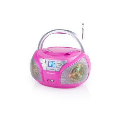 Rádio TOPCOM AudioSonic CD-1560