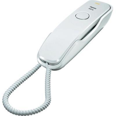 Telefon Siemens GIGASET DA210 bílý