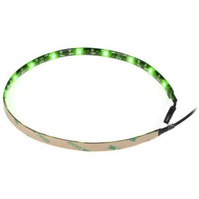 LED pásek Akasa 60 cm zelená