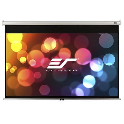"""Projekční plátno Elite Screens M120XWV2 120"""""""