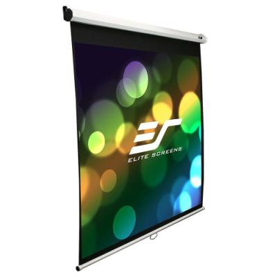 """Projekční plátno Elite Screens M84XWH-E30 84"""""""