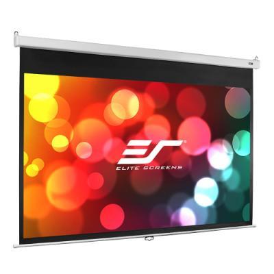 """Projekční plátno Elite Screens M84NWV-SRM 84"""""""