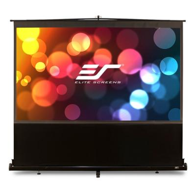 "Projekční plátno Elite Screens F135NWH 135"""