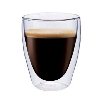 Termo skleničky Maxxo Coffee 2ks