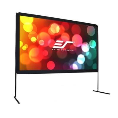 "Projekční plátno Elite Screens OMS150H 150"""