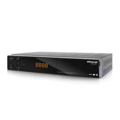 Satelitní přijímač Amiko HD 8250+