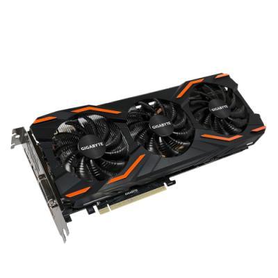 Grafická karta GIGABYTE GeForce GTX 1080 8GB