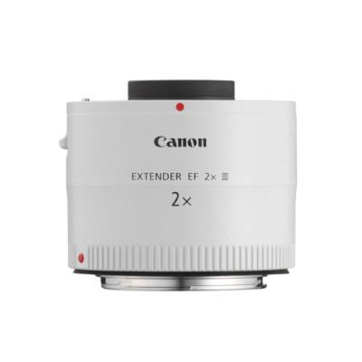 Telekonvertor Canon EF 2x III