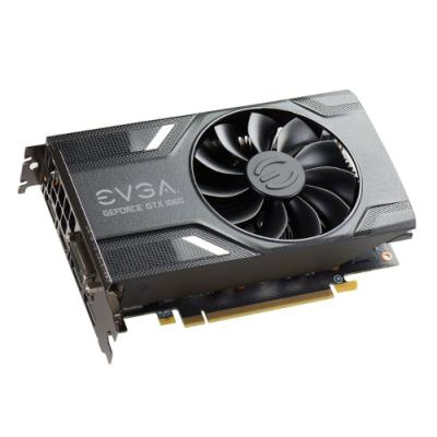 Grafická karta EVGA GeForce GTX 1060 GAMING 3GB