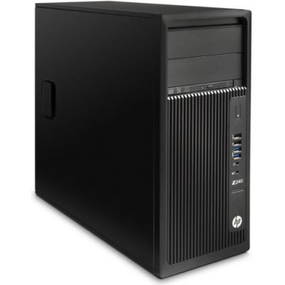 Počítač HP Z240 TWR