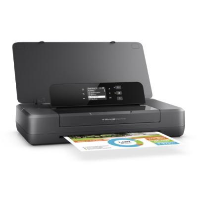 Inkoustová tiskárna HP Officejet 202