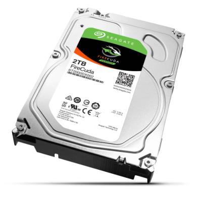 Pevný disk Seagate FireCuda 2TB