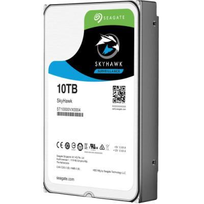 Pevný disk Seagate SkyHawk 10TB