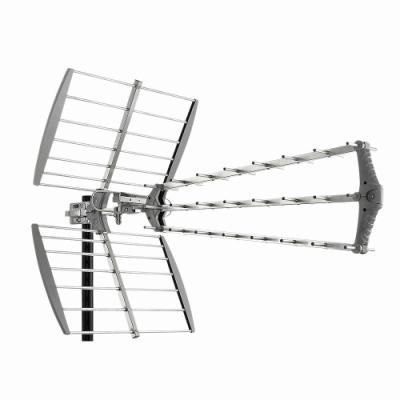 DVB-T anténa Fuba DAT 912 LTE