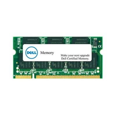 Operační paměť Dell 4GB DDR4 2133MHz SO-DIMM