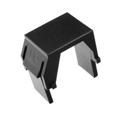 Záslepka Solarix keystone SXKJ-0-BK