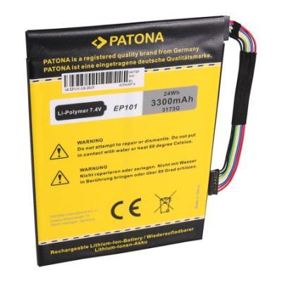 Baterie PATONA pro notebook Asus TF101 3300 mAh