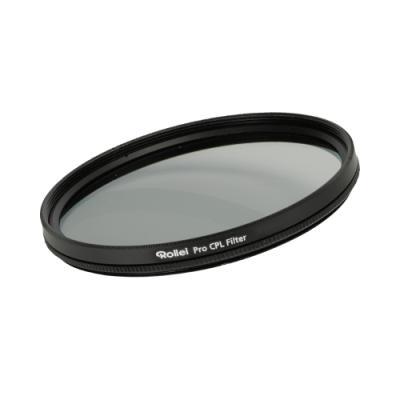 Filtr Rollei CPL 58 mm