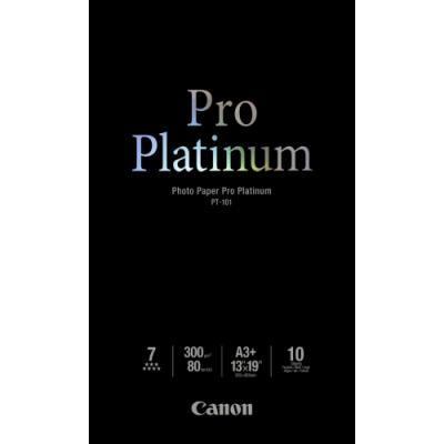 Fotopapír Canon Pro Platinum PT-101 A3+