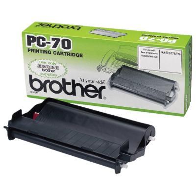 Faxová kazeta Brother PC-70