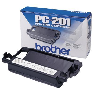 Faxová kazeta Brother PC-201