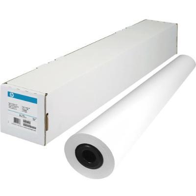 """Papírová role HP Universal Inkjet Bond Paper 42"""""""