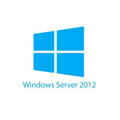 DELL MS Windows Server 2012 Foundation R2 MUI (mul