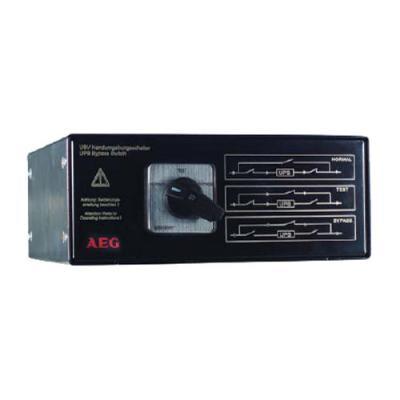 Přepínač AEG MBS2000
