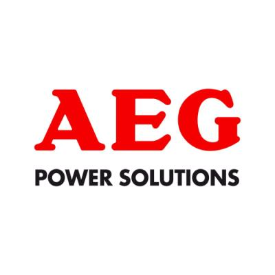 Ližiny AEG UPS Rackmount Kit