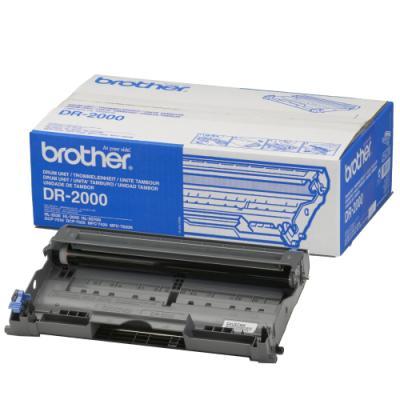 Tiskový válec Brother DR-2000