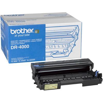 Tiskový válec Brother DR-4000