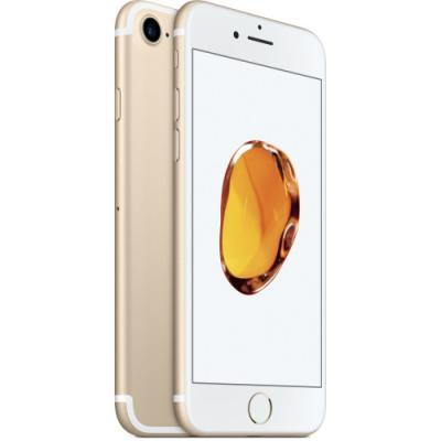 Mobilní telefon Apple iPhone 7 128GB zlatý