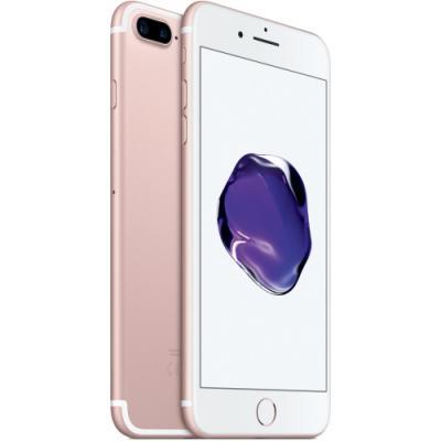 Mobilní telefon Apple iPhone 7 Plus 32GB růžový