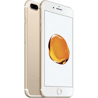 Mobilní telefon Apple iPhone 7 Plus 32GB zlatý