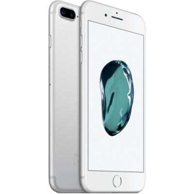 Mobilní telefon Apple iPhone 7 Plus 128GB stříbrn