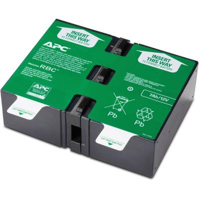 Baterie APC Battery kit APCRBC123