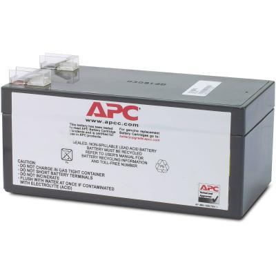 Baterie APC Battery kit RBC47