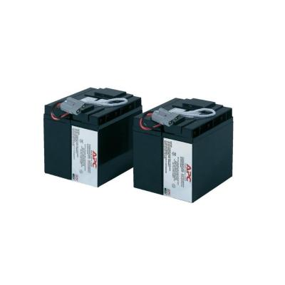 Baterie APC Battery kit RBC55