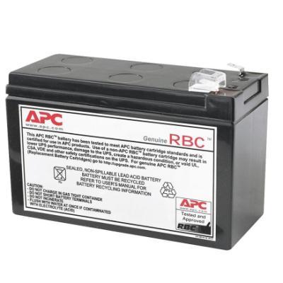 Baterie APC Battery kit APCRBC110