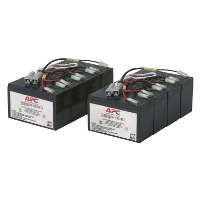 Baterie APC Battery kit RBC12