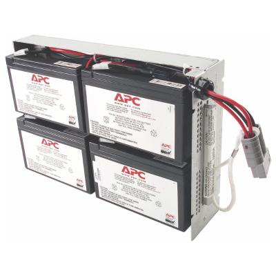 Baterie APC Battery kit RBC24