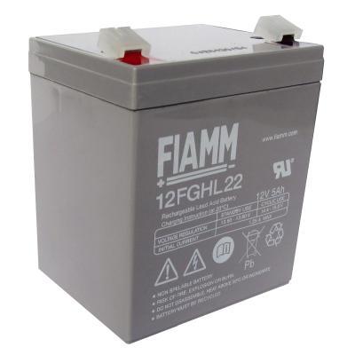 Baterie FIAMM 12FGHL22