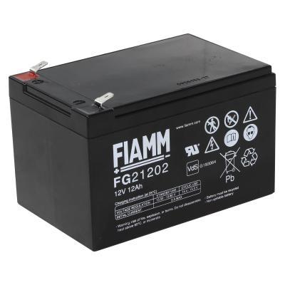 Baterie FIAMM FG21202