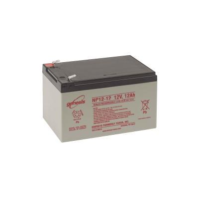 Baterie Genesis NP 12-12