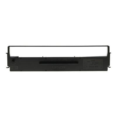 Páska do tiskárny Epson C13S015637 černá
