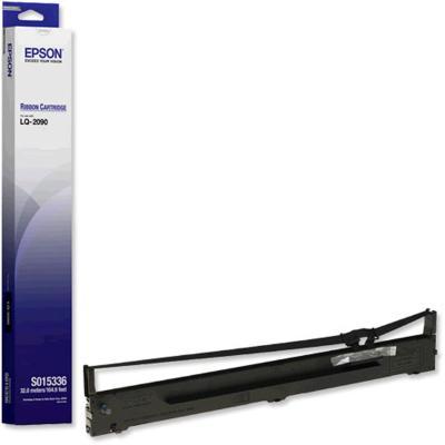 Páska do tiskárny Epson C13S015336 černá