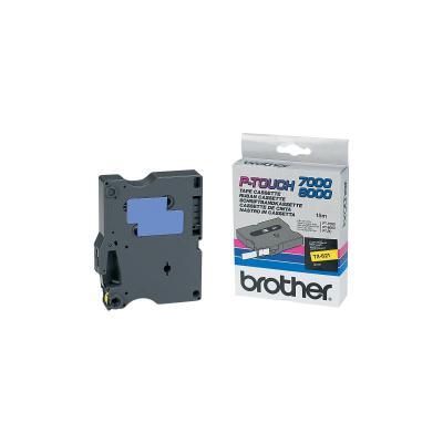 Páska Brother TXE-621