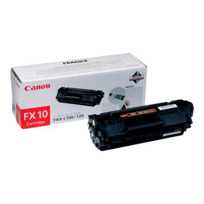 Toner Canon FX-10 černý