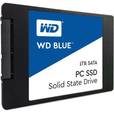SSD disk WD Blue 1TB